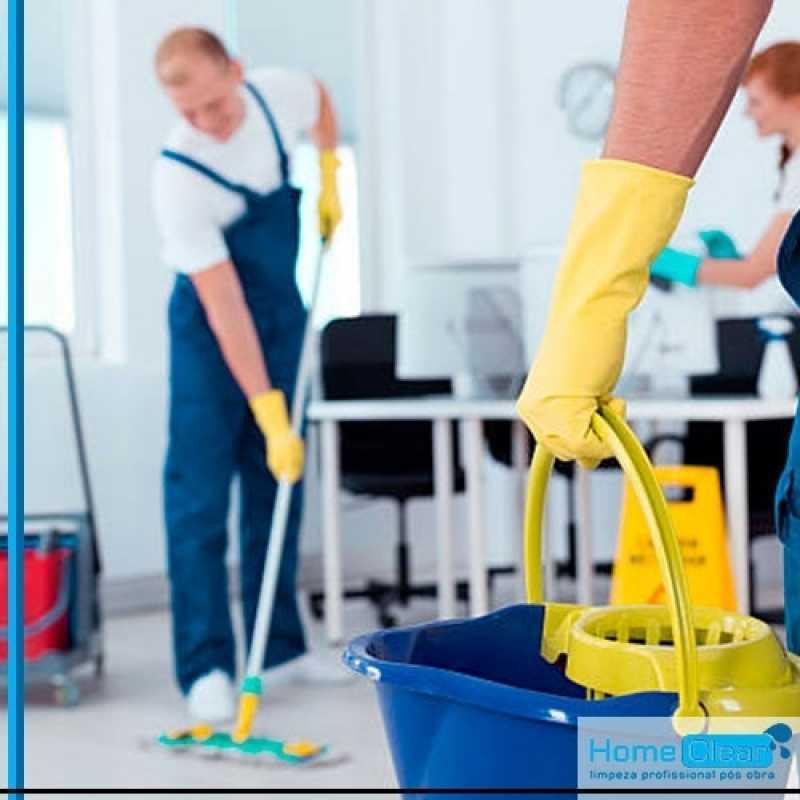 Empresa Especializada em Limpeza Pós Obra Higienópolis - Empresa Especializada em Limpeza Pós Obra