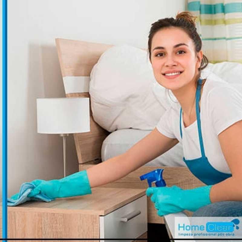Limpeza de Apartamento Pós Obra Valores Pedreira - Limpeza Apartamento Novo