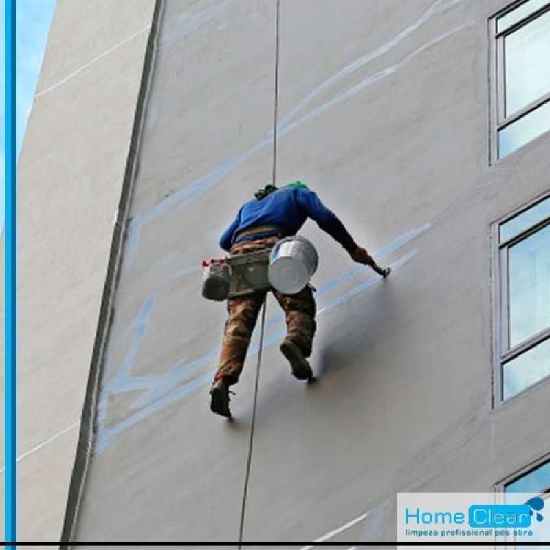 Limpeza Pós Obra de Apartamento Preços Freguesia do Ó - Limpeza Pós Obra Preço M2