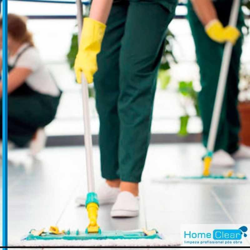 Limpeza Pós Obra Pré Mudança Valor Santa Efigênia - Limpeza Pós Construção