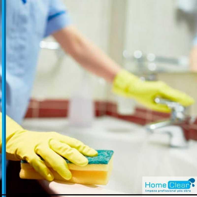 Onde Encontro Empresa de Limpeza Pós Mudança Pinheiros - Limpeza Pós Construção