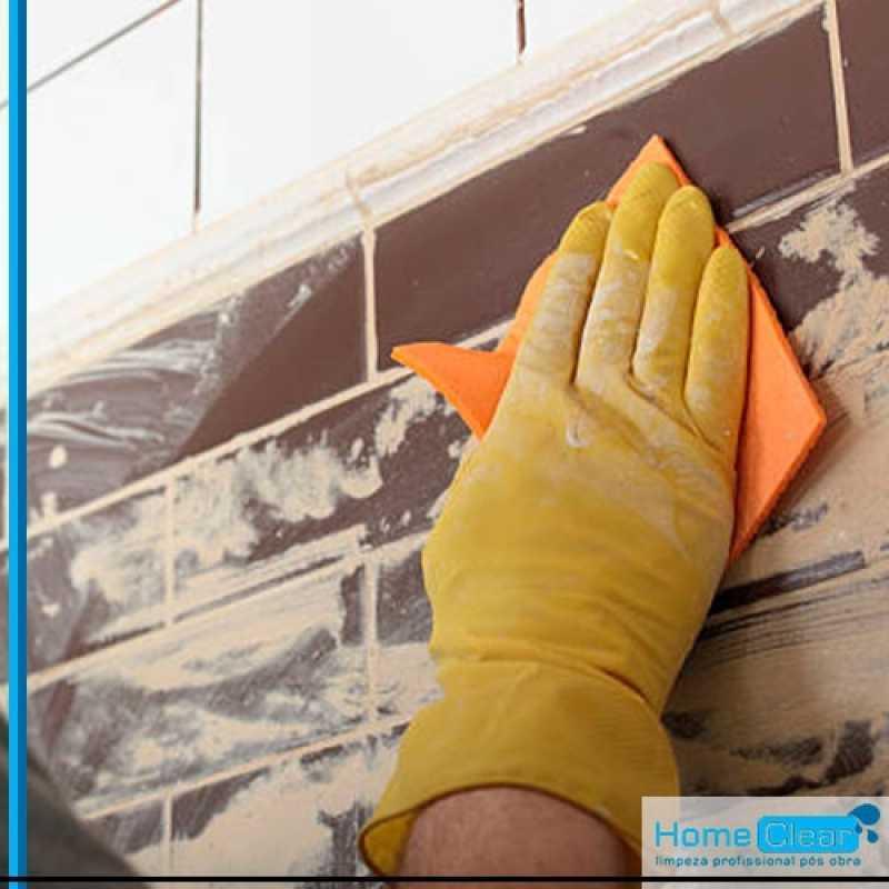 Onde Encontro Empresa para Limpeza Pós Reforma Vila Leopoldina - Limpeza Pré e Pós Mudança