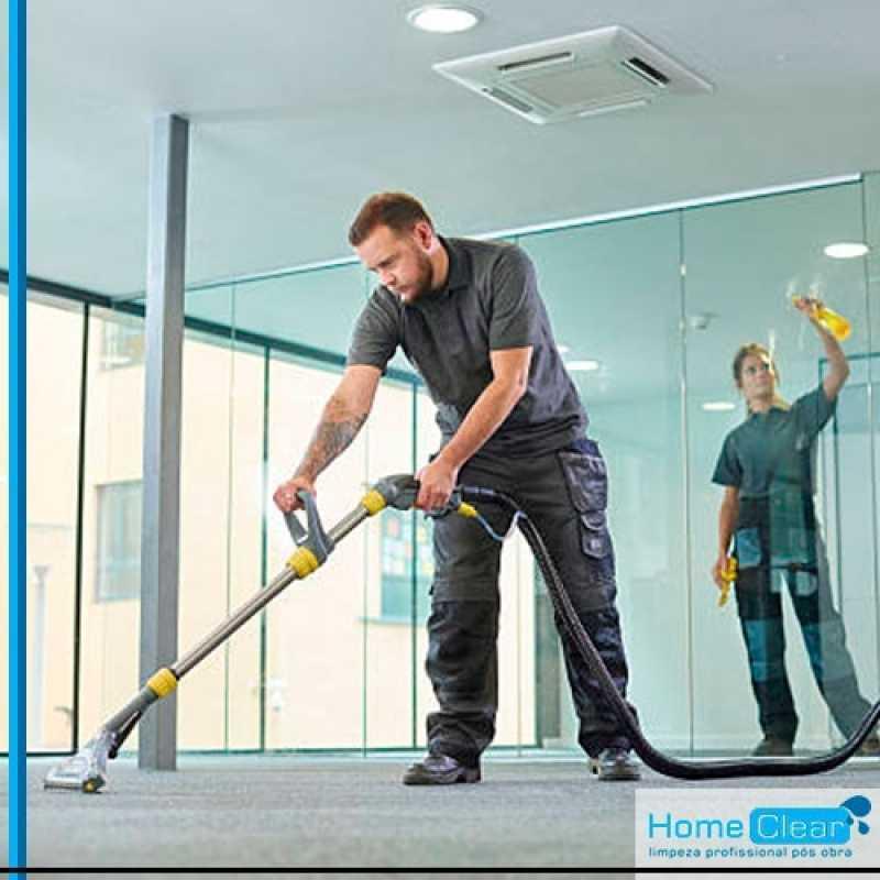 Serviço de Limpeza Pré Mudança Itaquera - Serviço de Limpeza Terceirizado