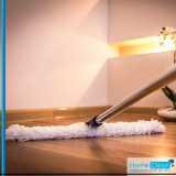 empresa que faz limpeza de apartamento Taboão da Serra