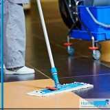 empresa que faz limpeza em apartamento Cidade Patriarca