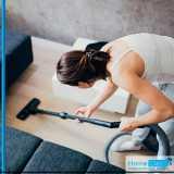 empresa de limpeza de condomínio