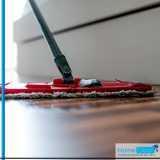 limpeza de apartamento completo
