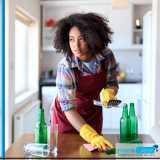 limpeza para apartamento completa