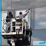 limpeza de fachada alpinismo Embu das Artes