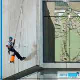 limpeza de fachada predial