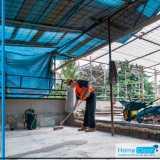 limpeza de prédios pós obra preço Grajau