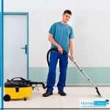 limpeza pós obra e piso Parelheiros