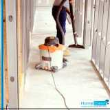 limpeza pós obra piso Raposo Tavares