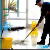 limpeza pós obra preço m2 Brás