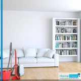Empresa de Limpeza Pós Mudança