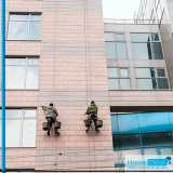 onde encontro limpeza de fachada condomínio Jabaquara
