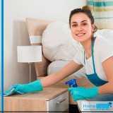 onde encontro terceirização de limpeza doméstica Liberdade
