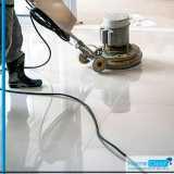 quanto custa serviço de limpeza de piso Engenheiro Goulart