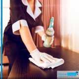 quanto custa terceirização de limpeza em hotéis Vila Carrão