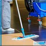 serviço de limpeza comercial Centro