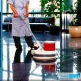 serviço de limpeza profissional preço Cidade Tiradentes
