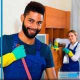 serviço de limpeza terceirizado Sapopemba