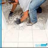 serviços de limpeza para construção Arujá