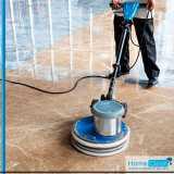 serviço de limpeza para condomínio